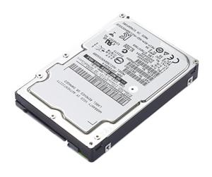 """Lenovo 1.2TB 2.5"""" 10K 12GBPS SAS 1200GB SAS"""
