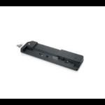 Fujitsu S26391-F1607-L209 notebook dock/port replicator Docking Black