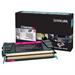 Lexmark C746A1MG Toner magenta, 7K pages