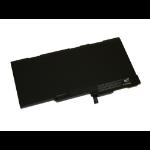 Origin Storage HP-EB850 notebook spare part Battery