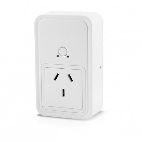 Swann SWO-SMP1PA smart plug White
