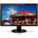"Benq GL2450HM 24"" Full HD Black computer monitor"
