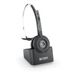 Snom A190 Headset Head-band Black 00004444