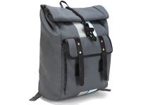 "Targus Geo Mojave 15.6"" Laptop Backpack in Grey TSB80404EU"