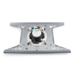 C2G 39909 Ceiling Steel Silver speaker mount