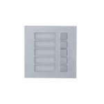 Dahua Technology DHI-VTO4202F-MB5 intercom system accessory Call button module