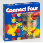 MB GAME CONNECT FOUR M/B ( EACH )