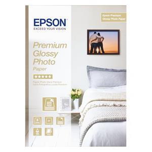 EPSON Premium gloss photo paper C13S041316A3+