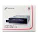 LG Hitachi-LG GH24NSD0 24x DVD-RW with M-Disc Support Internal Optical Drive Retail Packaged