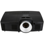 Acer Basic P1287 Desktop projector 4200ANSI lumens DLP XGA (1024x768) 3D Black data projector
