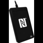 ACS ACR1252U magnetic card reader USB Black