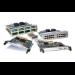 HP 4-port 10/100 FIC Module