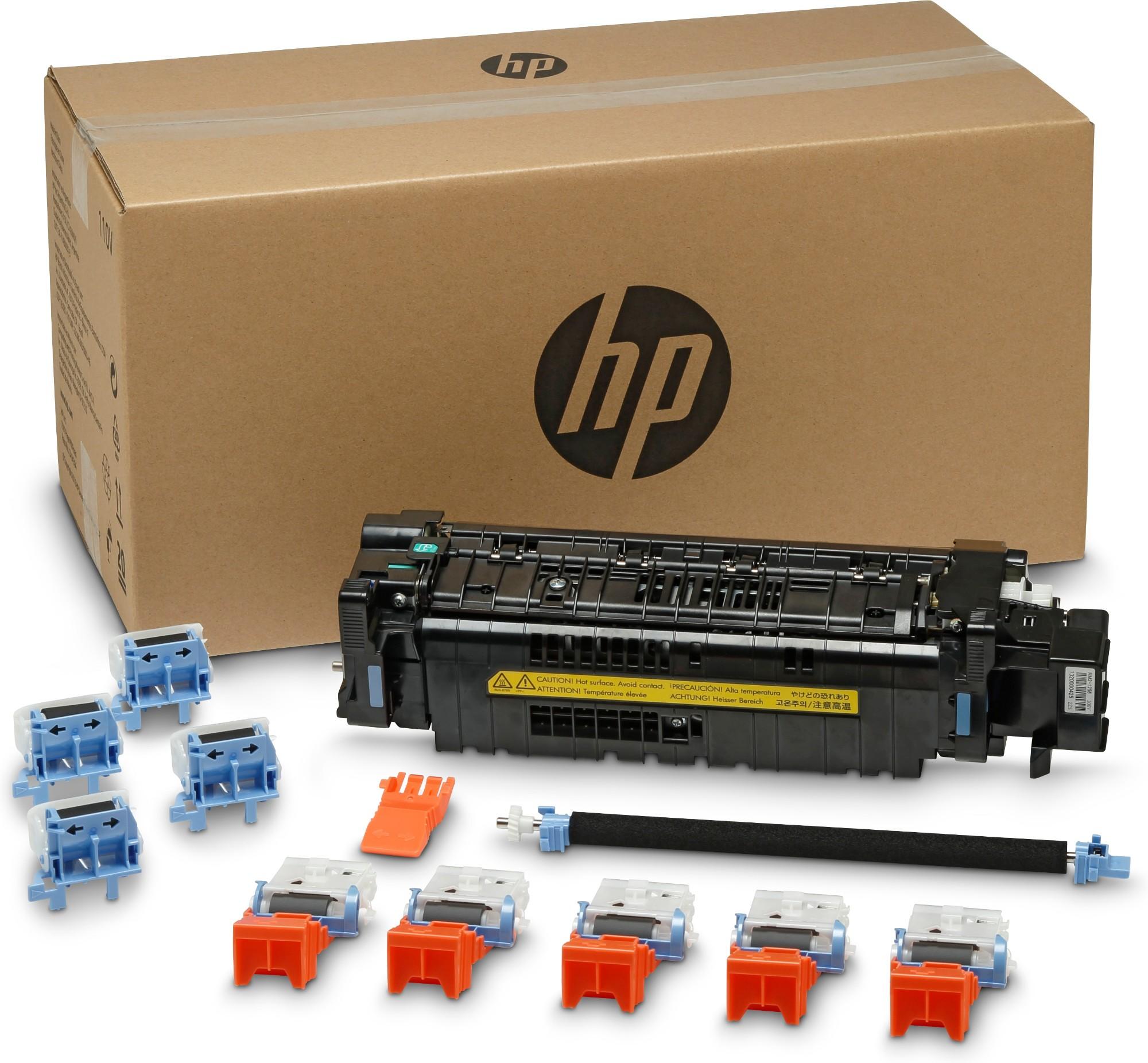 HP J8J87A kit para impresora Kit de reparación