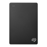 Seagate Backup Plus Portable 4TB external hard drive 4000 GB Black