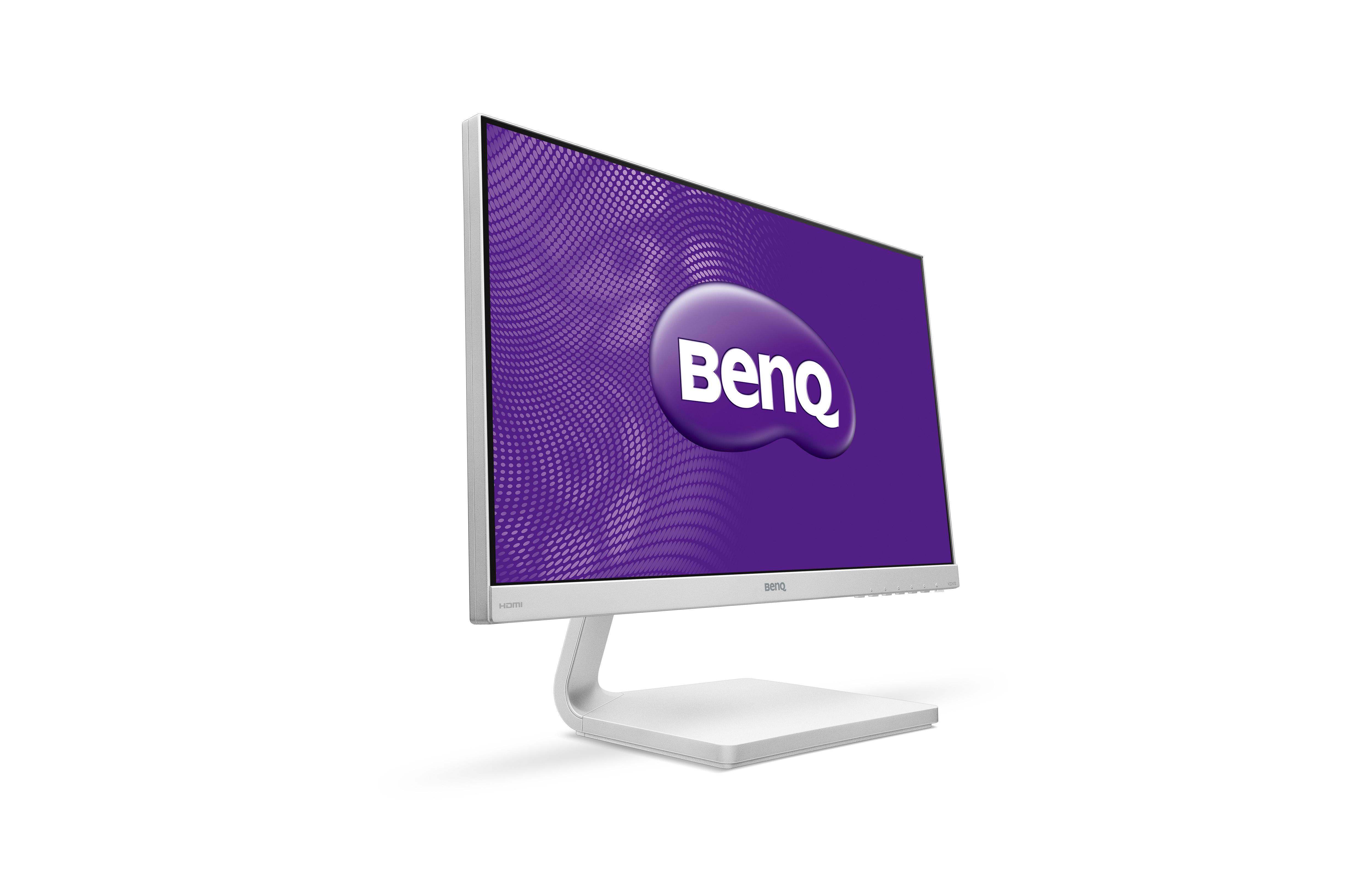 """Benq VZ2470H 24"""" Full HD AMVA+(E2E) White computer monitor"""