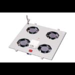 ASSMANN Electronic DN-19 FAN-4-N Grijs Koeling accessoire
