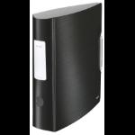 Leitz 11080094 ring binder A4 Black