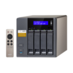 QNAP TS-453A-4G/40TB-REDPRO 4 Bay NAS