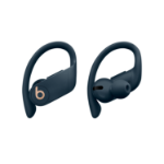 Apple Powerbeats Pro Headphones Ear-hook, In-ear Bluetooth Navy
