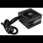 Corsair CX650M power supply unit 650 W 20+4 pin ATX ATX Black