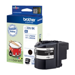 Brother LC-22UBK Ink cartridge black, 2.4K pages