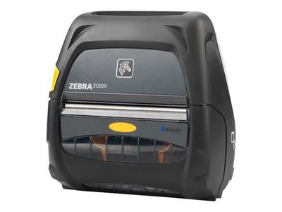 Zebra ZQ520 Direct thermal Mobile printer