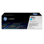 HP CE411A (305A) Toner cyan, 2.6K pages