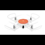 Xiaomi Mi Drone Mini dron con cámara Minidrón Naranja, Blanco 4 rotores 1280 x 720 Pixeles 920 mAh