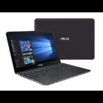 "ASUS X556UA-DM898T 2.70GHz i7-7500U 15.6"" 1920 x 1080pixels Brown Notebook"