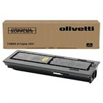 Olivetti B0839 Toner black, 15K pages