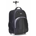 Targus TSB750US luggage Travel bag Black