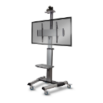 """Lindy 40969 monitor mount / stand 177.8 cm (70"""") Screws Stainless steel"""