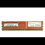 2-Power MEM7101A 2GB DDR 667MHz memory module