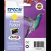 Epson Hummingbird Cartucho T0804 amarillo