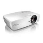 Optoma EH461 beamer/projector Standard throw projector 5000 ANSI lumens DLP 1080p (1920x1080) 3D Wit