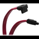 """Tripp Lite P941-12I SATA cable 11.8"""" (0.3 m) SATA 7-pin Red"""