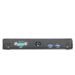Aopen DE3450 digital media player Black