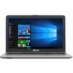 "ASUS VivoBook Max X541UA-GO726T 2.50GHz i5-7200U 15.6"" Black,Chocolate Notebook"