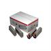 Oki 01101101 (C5) Toner MultiPack, 15K pages @ 5% coverage