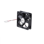 StarTech.com 92x25mm Ventilator voor Computerbehuizing met Dubbele Kogellagers en LP4 Connector