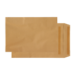 Blake Purely Everyday Manilla Self Seal Pocket 381x254mm 115gsm (Pack 250)