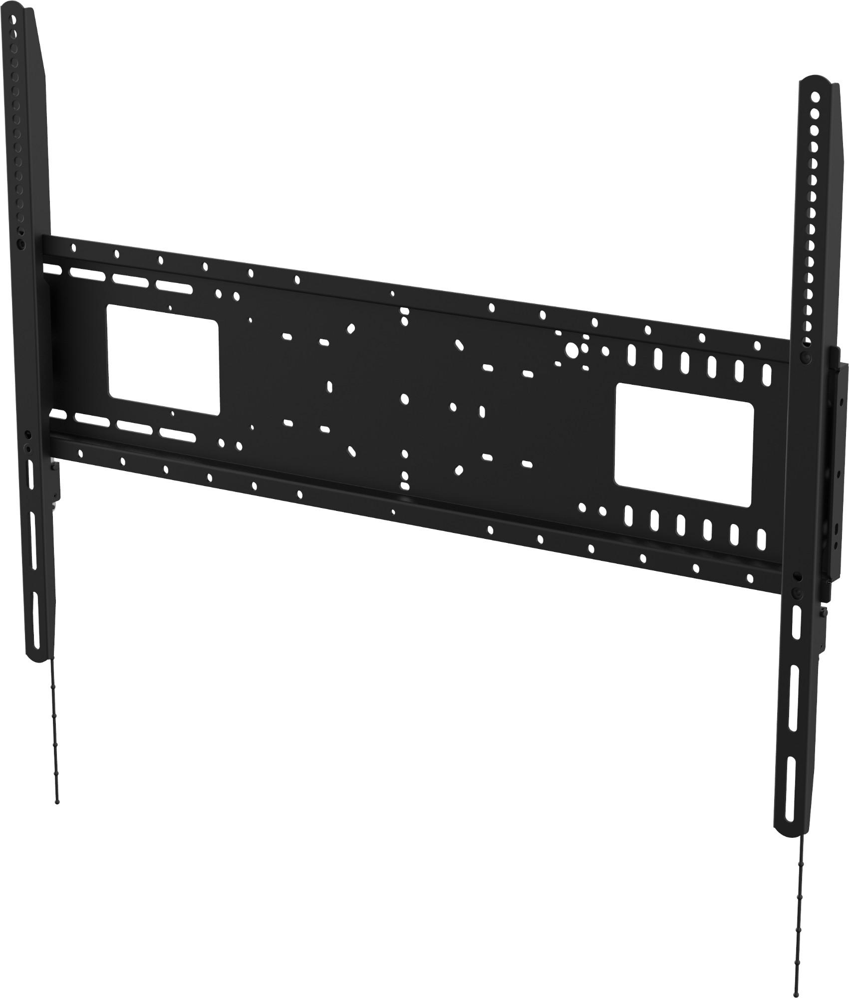 "Vision VFM-W8X6 signage display mount 2,29 m (90"") Negro"