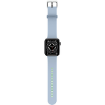 OtterBox Band Blue, Green Silicone