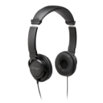 Kensington K97600WW headphones/headset Head-band Black