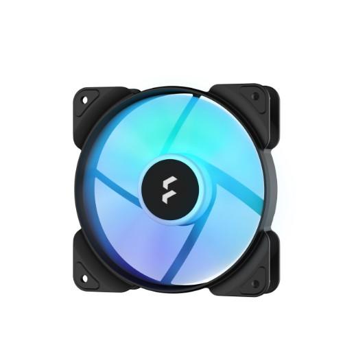 Fractal Design Aspect 12 RGB Computer case Fan 12 cm Black 3 pc(s)