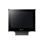 """AG Neovo X-15E computer monitor 38.1 cm (15"""") 1024 x 768 pixels XGA LCD Black"""
