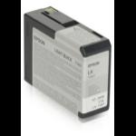 Epson Cartucho T580700 gris