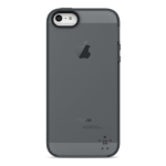 Belkin F8W138tt mobile phone case Cover Black,Grey