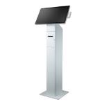 Advantech UTC-750-WSTAND0E POS system accessory White 75 x 75 mm 100 x 100 mm