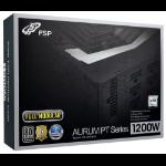 FSP/Fortron PT-1200FM power supply unit 1200 W ATX Black